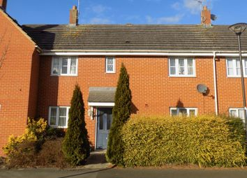 Thumbnail 3 bed terraced house for sale in Callington Road, Swindon