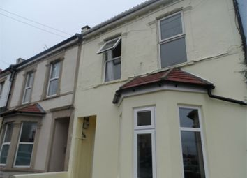 Thumbnail 6 bedroom terraced house to rent in Ashley Down Road, Bristol
