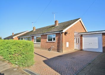 Thumbnail 2 bedroom property to rent in Hall Road, Bawdeswell, Norfolk