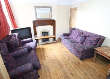Thumbnail 4 bed property to rent in Brazil Street, Leicester