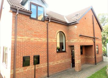 Thumbnail 5 bed detached house for sale in North End Drive, Harlington, Doncaster