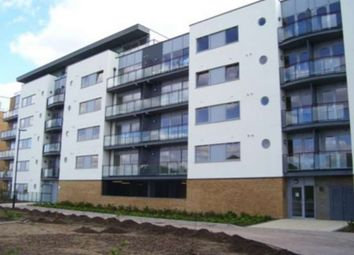 Thumbnail 1 bedroom flat to rent in Warrior Close, West Thamesmead