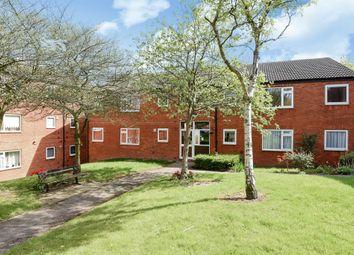 Thumbnail 1 bed flat for sale in Bramham Drive, Harrogate