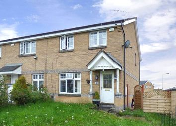 3 bed end terrace house for sale in Jackdaw Close, Allerton, Bradford, West Yorkshire BD15