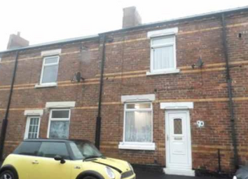 Thumbnail 2 bed terraced house for sale in Seventh Street, Horden