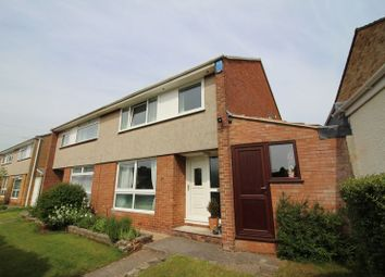 3 bed semi-detached house for sale in Bradville Gardens, Long Ashton, Bristol BS41