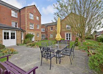 Thumbnail 1 bedroom property for sale in Stockbridge Road, Chichester, West Sussex