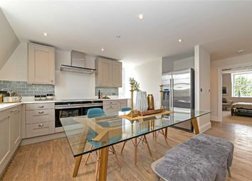Thumbnail 3 bed flat for sale in Kingsfield House, Baldock, Hertfordshire