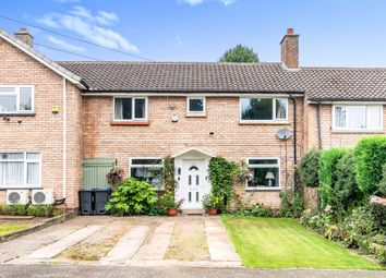 Thumbnail 3 bed terraced house for sale in Springfield Road, Sutton Coldfield