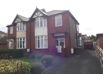 Thumbnail 3 bed semi-detached house for sale in Manchester Road, Audenshaw, Manchester, Greater Manchester