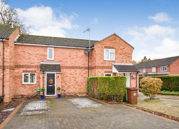 2 bed terraced house for sale in Isis Way, Sandhurst GU47