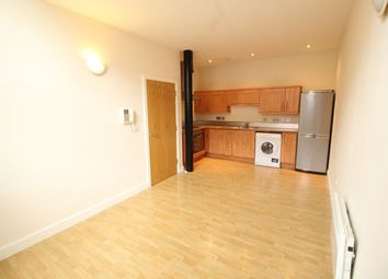 Thumbnail 2 bedroom flat for sale in Hartley Road, Nottingham