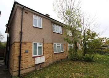 Thumbnail 2 bedroom maisonette for sale in Hillview Road, Chislehurst