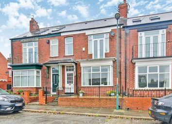 Thumbnail 3 bed terraced house for sale in Wantage Street, South Shields, Tyne And Wear