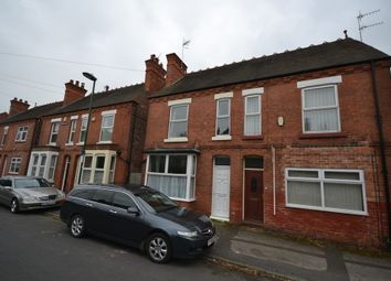 Thumbnail 3 bed semi-detached house to rent in St. Albans Street, Sherwood, Nottingham
