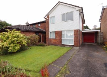 Thumbnail 3 bed detached house to rent in Marle Croft, Whitefield, Manchester