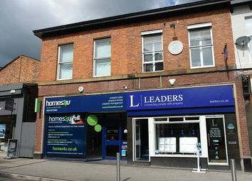 Thumbnail Retail premises to let in The Downs, Altrincham