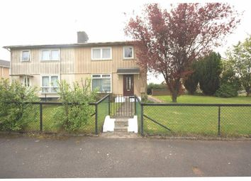 Thumbnail 3 bed semi-detached house for sale in Morrison Quadrant, Clydebank