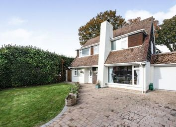 4 bed detached house for sale in The Glade, Waterlooville PO7