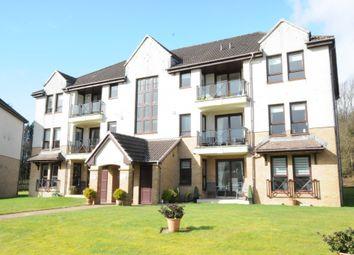 Thumbnail 3 bed flat for sale in 66 Nasmyth Avenue, Bearsden, Glasgow