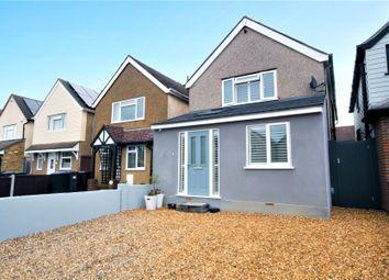 3 bed detached house for sale in Addlestone, Surrey KT15