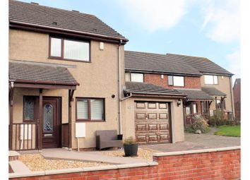 Thumbnail 2 bed semi-detached house for sale in Seacroft Drive, St. Bees