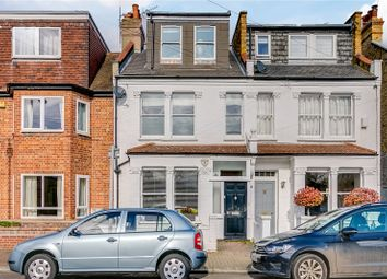 Thumbnail 3 bed terraced house for sale in Danemere Street, West Putney, London