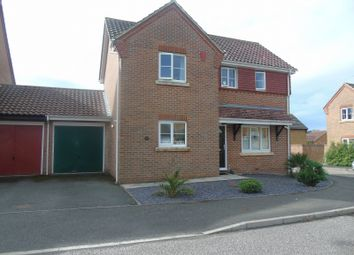 3 bed detached house for sale in Hamble Road, Stone Cross, Pevensey BN24