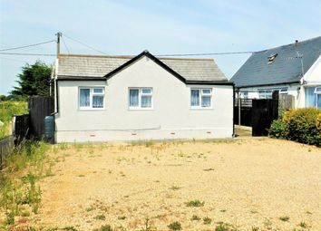 Thumbnail 3 bed bungalow for sale in Gorse Way, Clacton-On-Sea