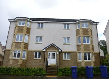 Thumbnail 2 bed flat to rent in Whitehouse Way, Gorebridge