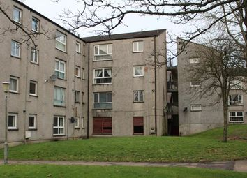 Thumbnail 2 bed flat for sale in Cedar Road, Abronhill, Cumbernauld, North Lanarkshire