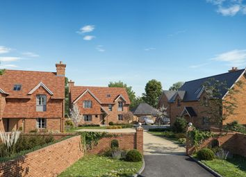 4 bed detached house for sale in Milford Road, Everton, Lymington SO41