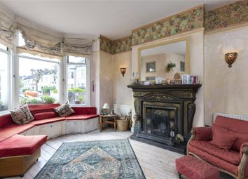 Thumbnail 4 bed property for sale in Hartland Road, Queens Park, London