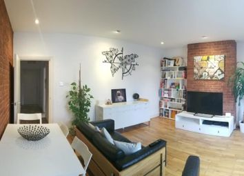 Thumbnail 1 bed flat to rent in Ealing Broadway Centre, The Broadway, London