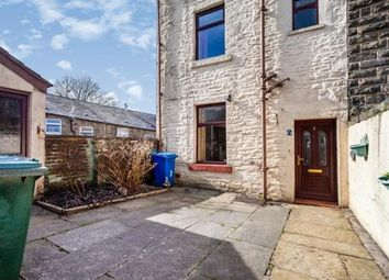 Thumbnail 3 bed end terrace house for sale in Carr Mount, Rossendale, Lancashire