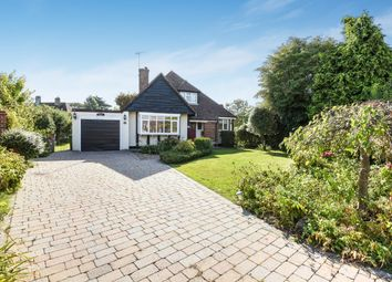 Thumbnail 3 bed detached bungalow for sale in Tudor Close, Middleton On Sea, Bognor Regis