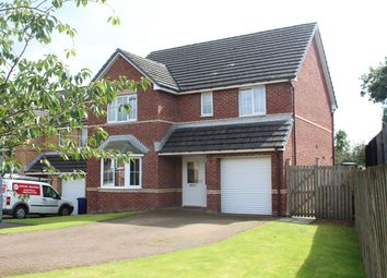 Thumbnail 4 bed property for sale in Fruin Lane, Helensburgh