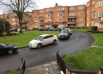 Thumbnail 3 bed flat to rent in Bristol Road, Edgbaston, Birmingham