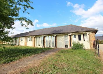 Thumbnail 2 bed semi-detached bungalow to rent in Oxney Grange, Eye, Peterborough