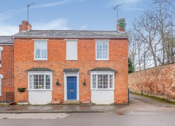 Thumbnail 3 bed detached house for sale in Wellesbourne Road, Barford, Warwick