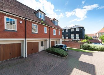 Thumbnail 2 bed town house for sale in Belvedere Road, Faversham