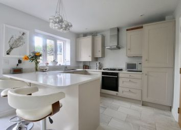 Thumbnail 4 bed semi-detached house for sale in Sutton Gate, Sutton Poyntz