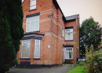 Thumbnail 1 bedroom flat to rent in Delaunays Road, Manchester