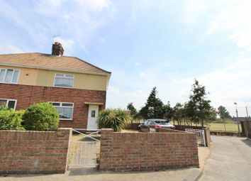 Thumbnail 3 bed property for sale in Tennyson Road, Great Yarmouth