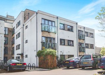 Thumbnail 2 bedroom flat for sale in 47 Sea Road, Bournemouth