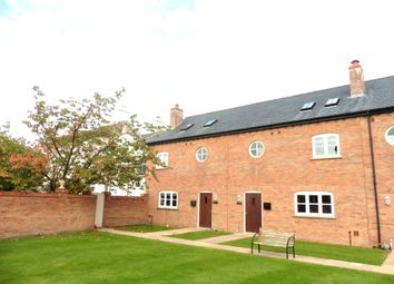 Thumbnail 4 bed semi-detached house to rent in Gamekeepers Cottage, Warmington Grange, School Lane, Sandbach