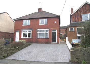 Thumbnail 3 bed semi-detached house to rent in Shop Lane, Nether Heage, Belper