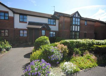 Thumbnail 2 bed flat to rent in Sanderling Close, Thornton-Cleveleys