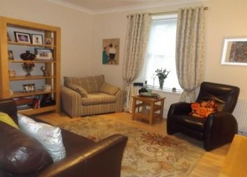 Thumbnail 1 bedroom flat to rent in Castle Street, Broughty Ferry, Dundee