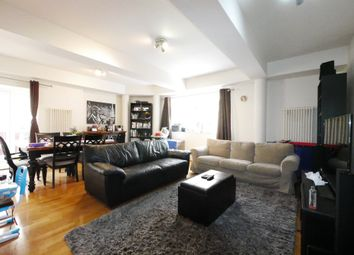 Thumbnail 2 bed flat to rent in Prusoms Island, Wapping High Street